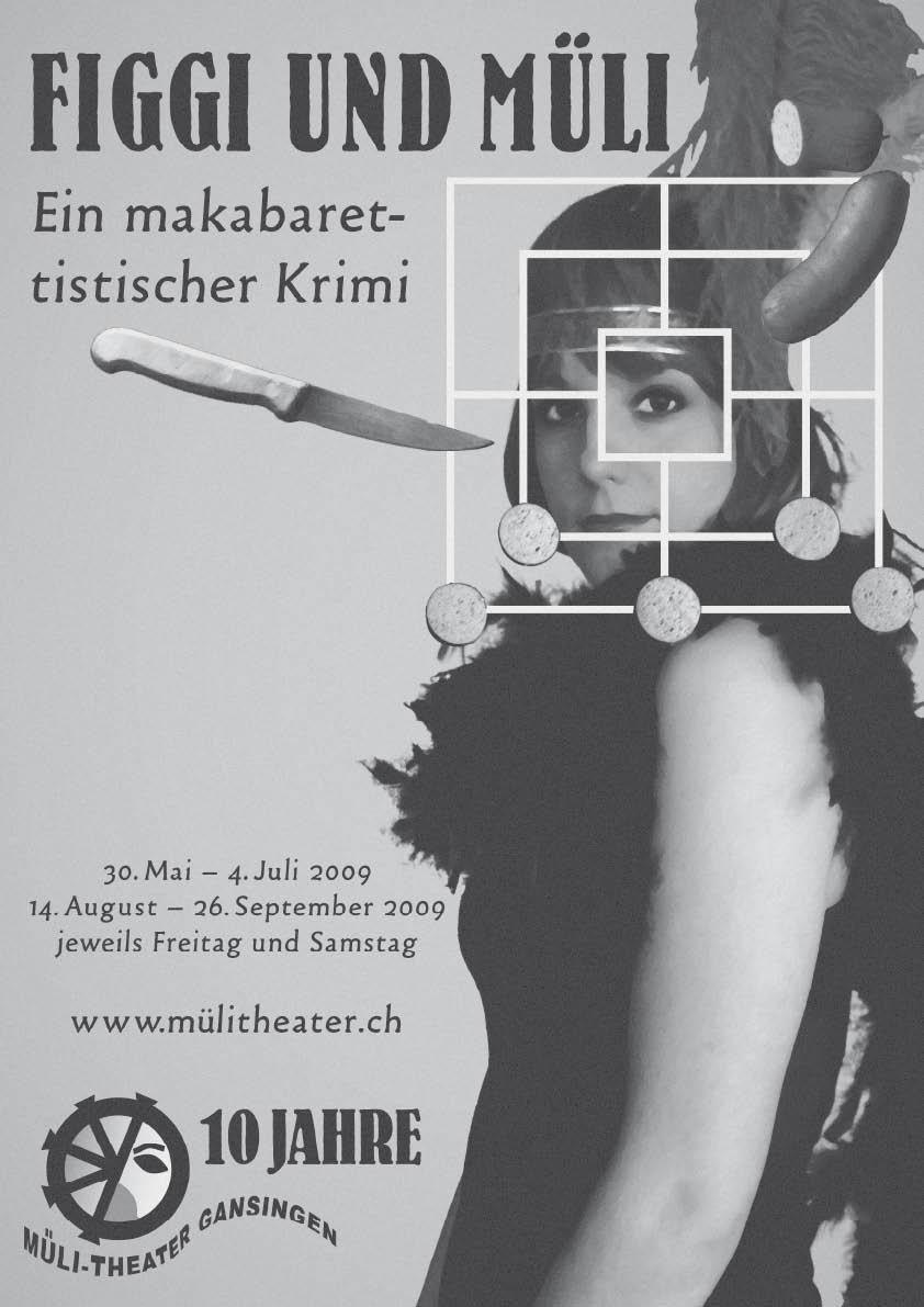 Mülitheater Gansingen Figgi und Müli